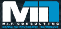 M.I.T. Consulting's logo