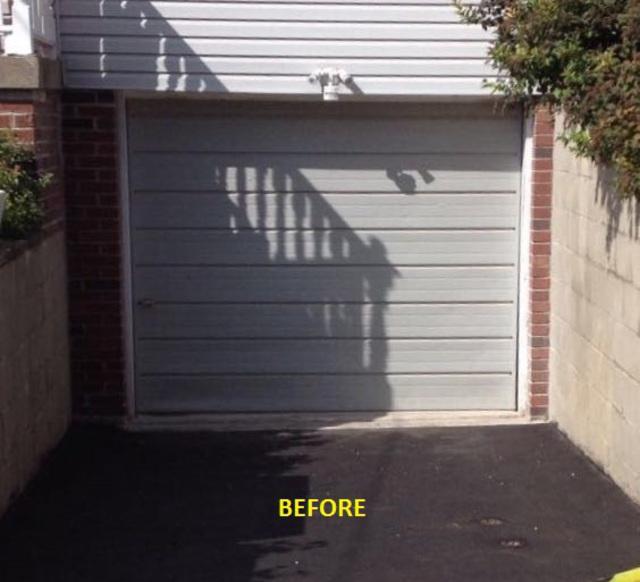 Review Of Easy Access Garage Doors Inc Garage Doors Hardware In