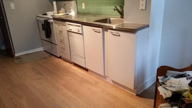 Kitchen Cabinets Toronto Homestars