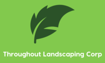 Throughout Landscaping Corp's logo