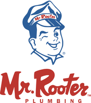 Mr Rooter of Barrie's logo