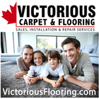Victorious Carpet and Flooring | Sales, Installation, Repairs & Stretching