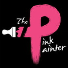 The Pink Painter's logo