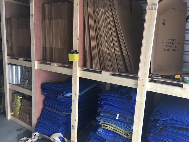 Moveottawa Inc Moving Amp Storage In Nepean Homestars