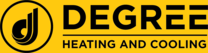 Degree Heating And Cooling's logo