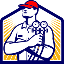 The Coolman Company's logo