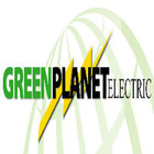 Green Planet Electric's logo