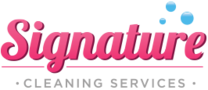 Signature Cleaning Services's logo