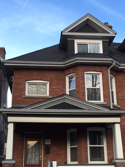 Ontario Downspout Service Gutters Amp Eavestroughs In North York Homestars