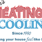 Don's Heating & Cooling's logo