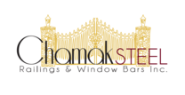 Chamak Steel Railing And Window Bar's logo