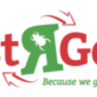 Pest R Gone's logo