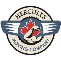 Hercules Moving Company Inc's logo