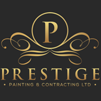 Prestige Painting & Contracting LTD's logo
