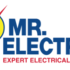 Mr. Electric Of Greater Vancouver's logo