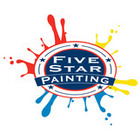 Five Star Painting (York Region)'s logo