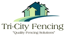 Tri-City Fencing's logo