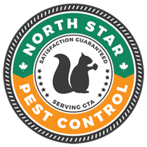 North Star Pest Control 's logo
