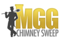Mgg Chimney Sweep's logo