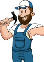 Bry The Handy Guy's logo