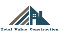 Total Value Construction's logo