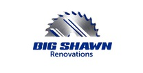 Big Shawn Renovation's logo