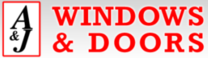 A&J Windows And Doors's logo
