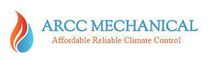 A.R.C.C. Mechanical's logo