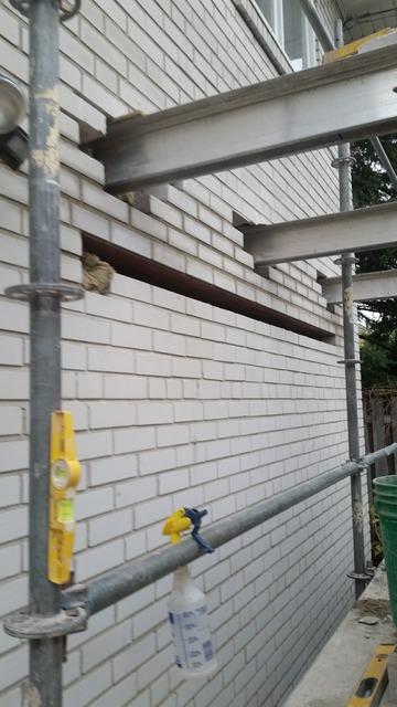 Chimney Mortar Repair Companies
