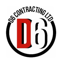 D6 Contracting Ltd.'s logo