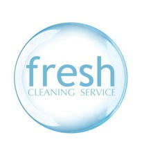 Fresh Cleaning Service's logo