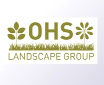 Ohs Landscape Group's logo