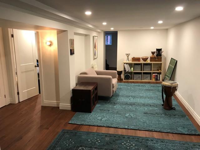 basement renovations toronto homestars best basement 2018