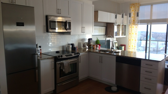 Gallery of Kitchen Cabinets In Toronto