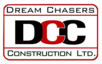 Dream Chasers Construction Ltd's logo