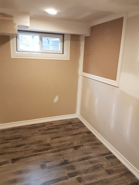 Review of drv basements basement renovation in markham for Renovation review