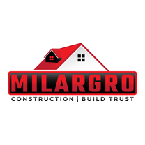 Milargro Construction Inc's logo