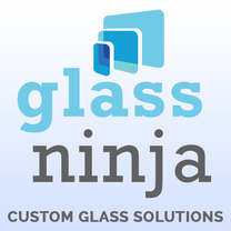 Glass Ninja   Glass Shower Doors, Railings, Tables...'s logo