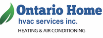 Ontario Home HVAC Services Inc.'s logo