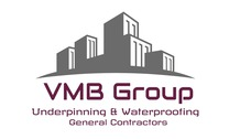 Vmb Group's logo
