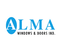 Alma Windows And Doors's logo