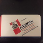 Kourosh Interior Construction Inc. 's logo