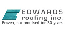 Edwards Roofing Inc.'s logo