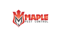 Maple Pest Control's logo