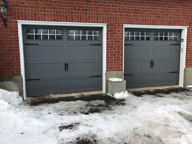 Durham Doors Garage Doors Amp Hardware In Ajax Homestars