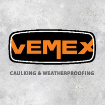 Vemex Caulking And Weatherproofing's logo