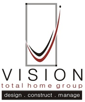 Vision Total Home Group's logo