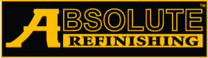 Absolute Refinishing's logo