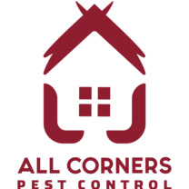 All Corners Pest Control's logo