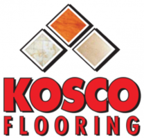 Kosco Flooring's logo